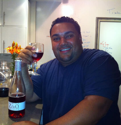 Wineberry Team - Carlos Perez